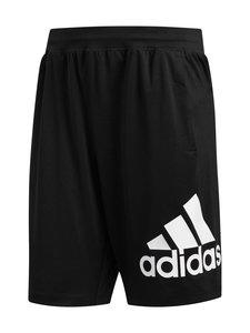 adidas Performance - 4KRFT Sport Badge of Sport Shorts -shortsit - BLACK | Stockmann