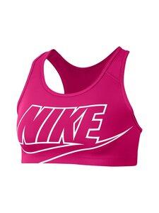 Nike - Swoosh Futura -urheiluliivit - 616 FIREBERRY/WHITE | Stockmann