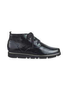 HASSIA - Pisa G -kengät - 0100 BLACK   Stockmann
