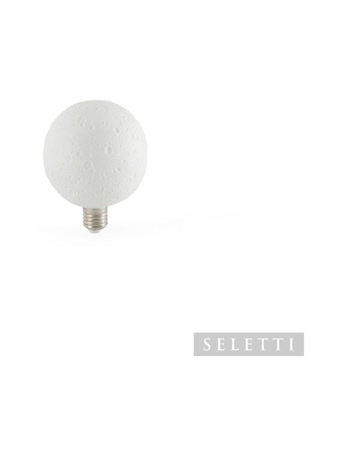 Moon Small LED -lamppu