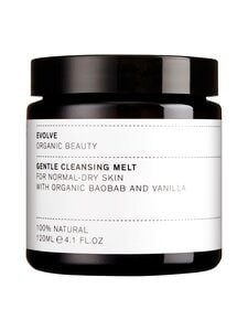 Evolve - Gentle Cleansing Melt Balm -puhdistusvoide 120 ml - null | Stockmann