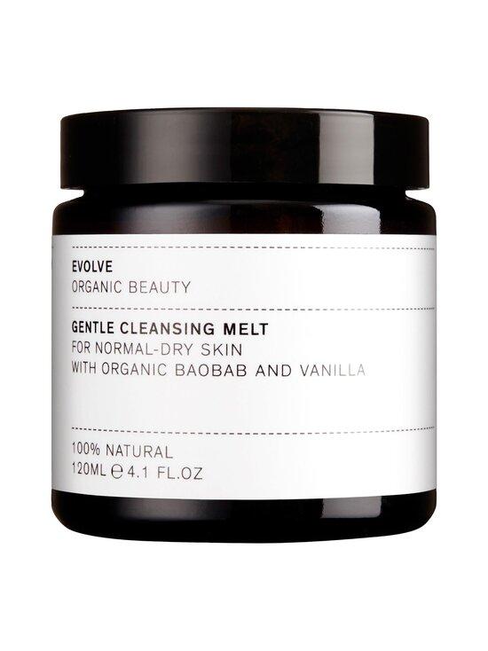 Evolve - Gentle Cleansing Melt Balm -puhdistusvoide 120 ml - NOCOL | Stockmann - photo 1