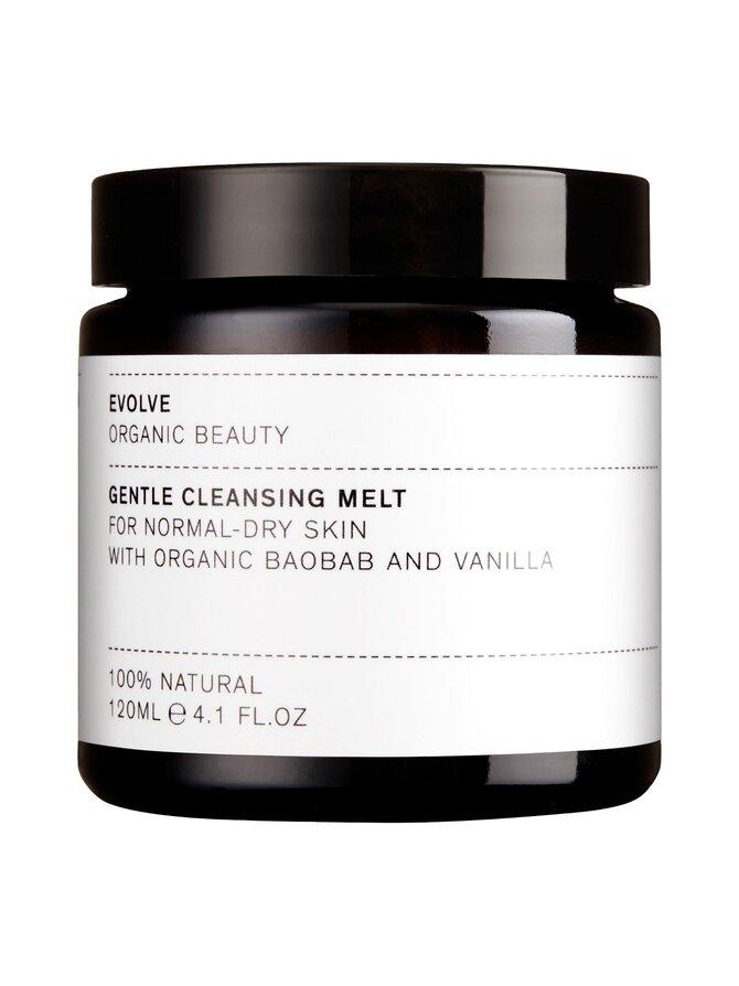 Gentle Cleansing Melt Balm -puhdistusvoide 120 ml
