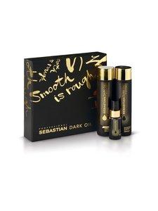 Sebastian - Dark Oil Set -hiustenhoitopakkaus - null | Stockmann