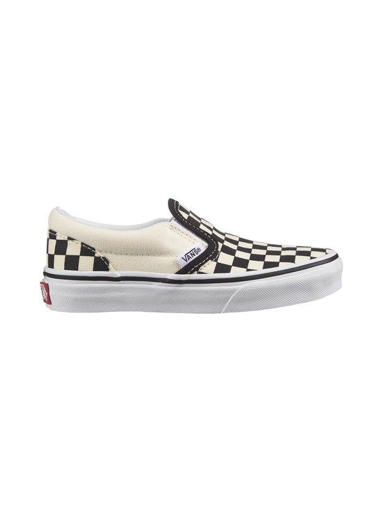 Vans - Classic Slip-On -kengät - CHECKERBOARD | Stockmann - photo 1
