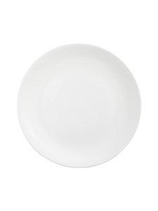 Asa - Á Table -lautanen 30 cm - VALKOINEN | Stockmann