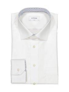 Eton - Classic Fit -kauluspaita - 00 WHITE | Stockmann