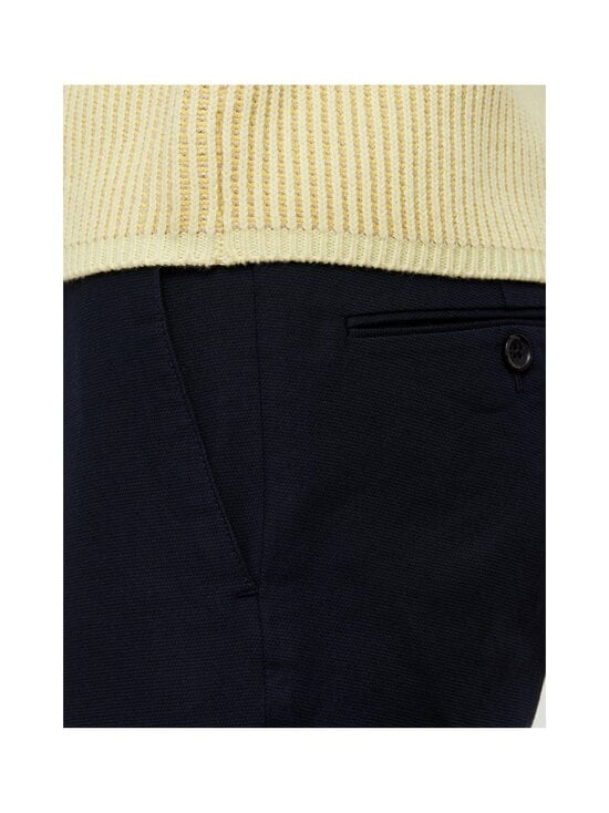 J.Lindeberg - Grant Micro Texture Trousers -chinot - 6855 JL NAVY | Stockmann - photo 6