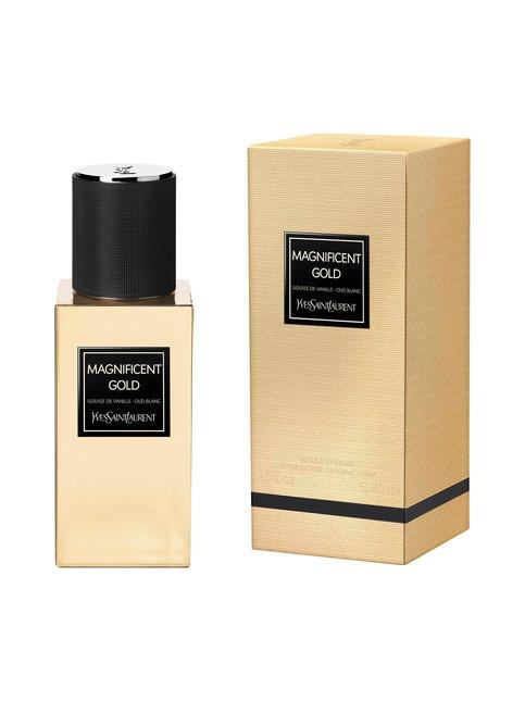 Le Vestiaire des Parfums Collection Orientale Precious Gold -tuoksu 75 ml