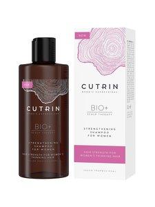 Cutrin Bio+ - Bio+ Strengthening Shampoo For Women -shampoo 250 ml | Stockmann
