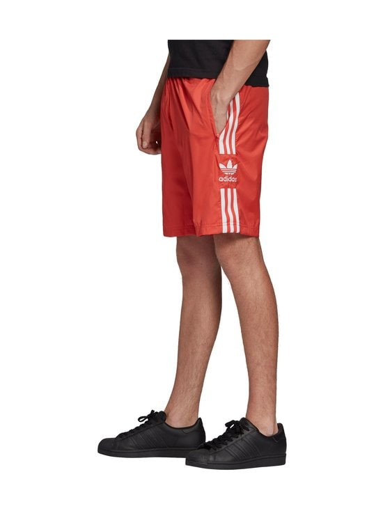 adidas Originals - Lock Up -shortsit - TRACE SCARLET | Stockmann - photo 5