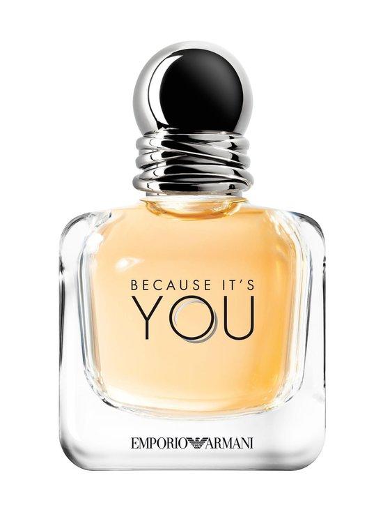 Armani - Because It's You EdP -tuoksu | Stockmann - photo 2