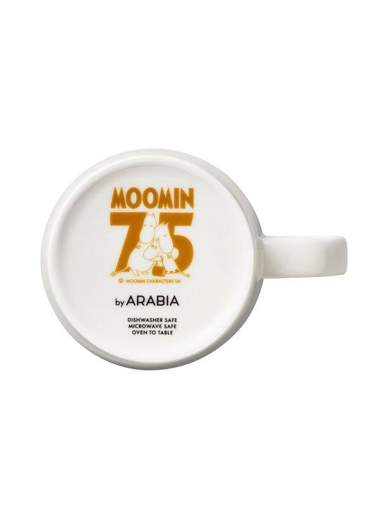 Arabia - Muumitalo-muki 0,3 l, juhlavuoden erikoisleima - SININEN | Stockmann - photo 3
