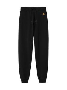 Kenzo - Tiger Crest -joggersit - 154ML.99 99 - LIGHT BRUSHED MOLLETON ORGANIC - BLACK   Stockmann