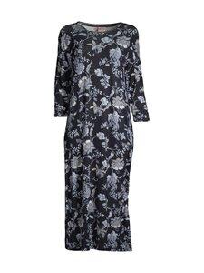 NOOM loungewear - Sally -yömekko - DK.NAVY PRINT COMBO | Stockmann