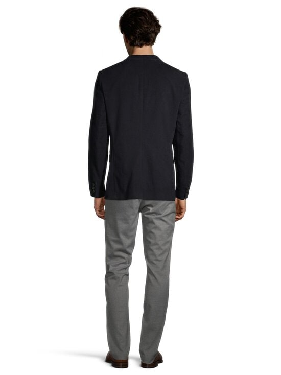 Ted Baker London - Bugabo Slim Fit -housut - 03 CHARCOAL | Stockmann - photo 5
