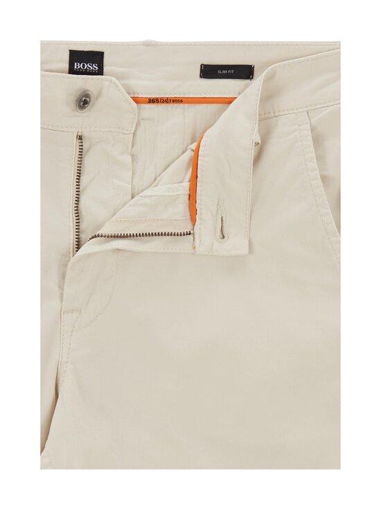 BOSS - Schino-Slim Shorts -shortsit - 270 LIGHT BEIGE | Stockmann - photo 5