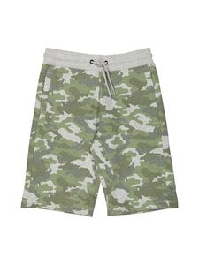 Cube Co - COLIN-collegeshortsit - KHAKI CAMO | Stockmann