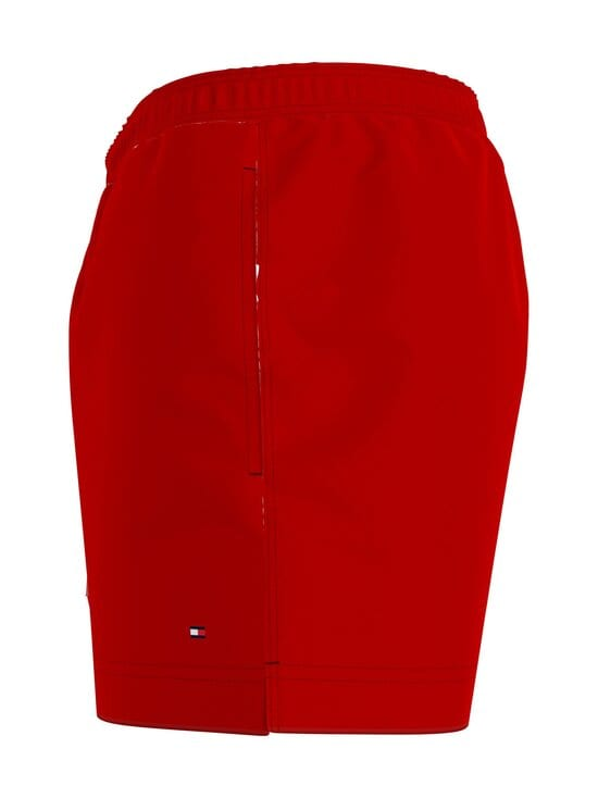 Tommy Hilfiger - SF Medium Drawstring -uimashortsit - XLG PRIMARY RED   Stockmann - photo 4