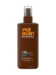 Piz Buin - Ultra Light Hydration Sunscreen Spray SPF 15 -aurinkosuojasuihke 200 ml | Stockmann