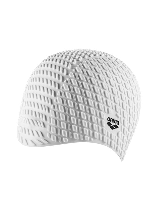 Arena - Bonnet-uimalakki - WHITE | Stockmann - photo 1