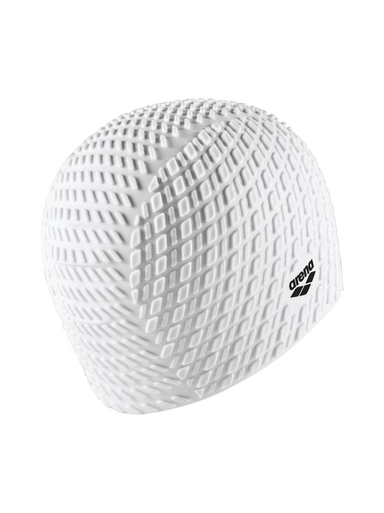 Arena - Bonnet-uimalakki - WHITE | Stockmann - photo 2
