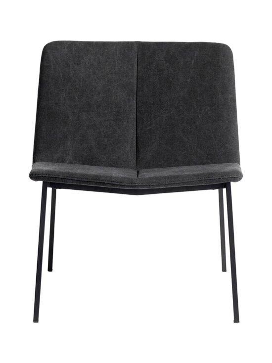 Muubs - Chamfer Lounge -tuoli - ANTHRACITE | Stockmann - photo 1