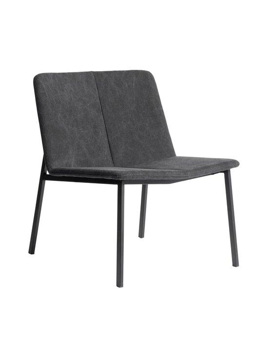 Muubs - Chamfer Lounge -tuoli - ANTHRACITE | Stockmann - photo 2