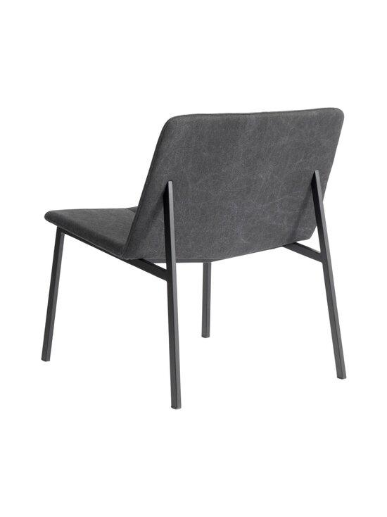 Muubs - Chamfer Lounge -tuoli - ANTHRACITE | Stockmann - photo 3