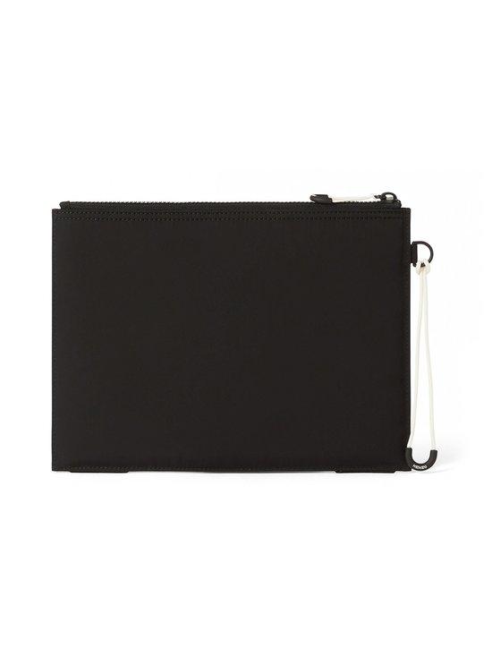Kenzo - Sport Large Clutch -laukku - BLACK | Stockmann - photo 2