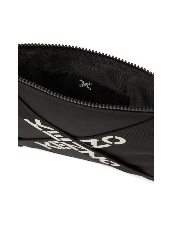 Kenzo - Sport Large Clutch -laukku - BLACK | Stockmann - photo 3