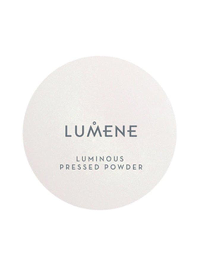 Luminous- valoa heijastava viimeistelypuuteri 8,5 g
