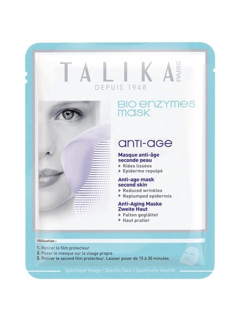 Bio Enzymes Mask Anti-Age -kuitunaamio 20 g