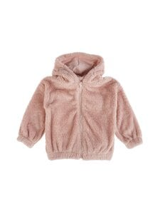 Name It - NmfBetty Teddy -huppari - PEACH WHIP | Stockmann