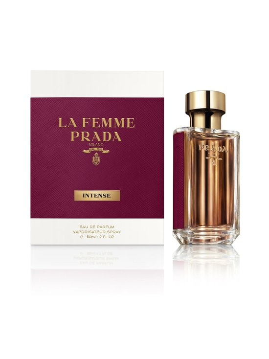 Prada - La Femme Intense Edp -tuoksu | Stockmann - photo 3