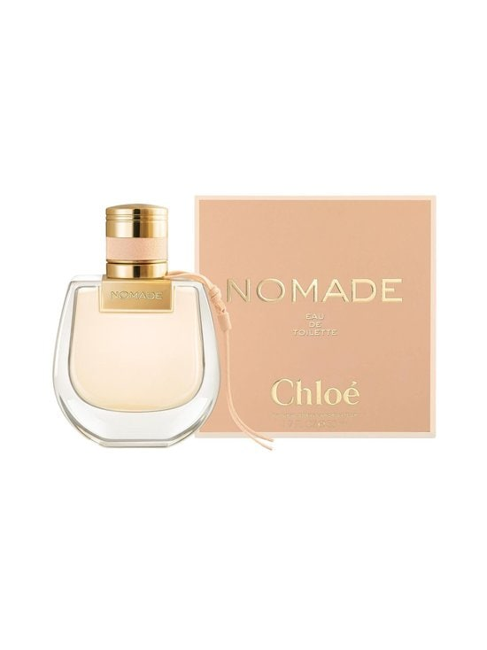 Chloe - Nomade EdT -tuoksu 50 ml - NOCOL | Stockmann - photo 2