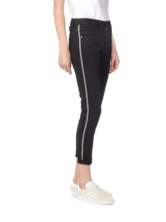Piro jeans - Housut - BLACK 1 | Stockmann - photo 2