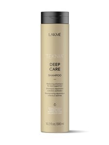 Lakmé - TEKNIA Deep Care Shampoo 300 ml - null | Stockmann