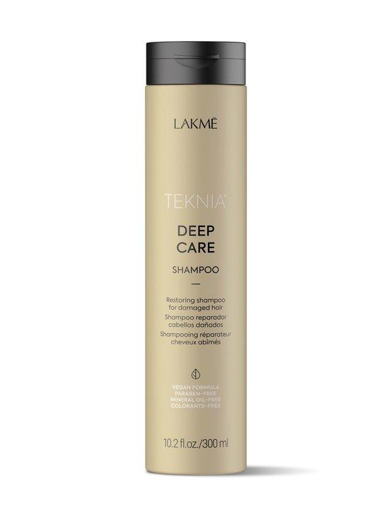 Lakmé - TEKNIA Deep Care Shampoo 300 ml - NOCOL   Stockmann - photo 1