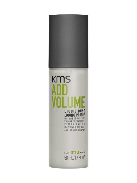 KMS - AddVolume Liquid Dust -nestemäinen hiuspuuteri 50 ml   Stockmann - photo 1