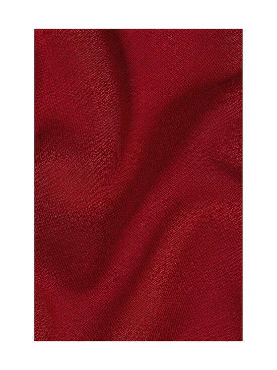 Esprit - Neulemekko - 610 DARK RED | Stockmann - photo 2