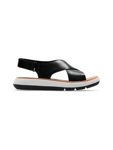 Clarks - Jemsa Cross -sandaalit - BLACK | Stockmann