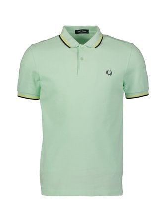 Twin Tipped -pikeepaita - Fred Perry