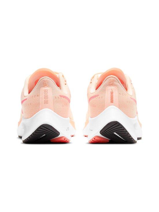 Nike - Air Zoom Pegasus 37 -kengät - 800 CRIMSON TINT/CRIMSON PULSE-CRIMSON BLISS   Stockmann - photo 2