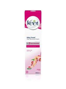 Veet - Silky Fresh™ Hair Removal Cream -ihokarvanpoistovoide 200 ml - null | Stockmann