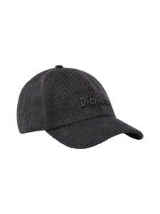 Dickies - Higginson Cap -lippalakki - BLACK   Stockmann