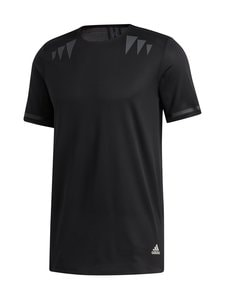 adidas Performance - HEAT.RDY Prime T-shirt -paita - BLACK | Stockmann