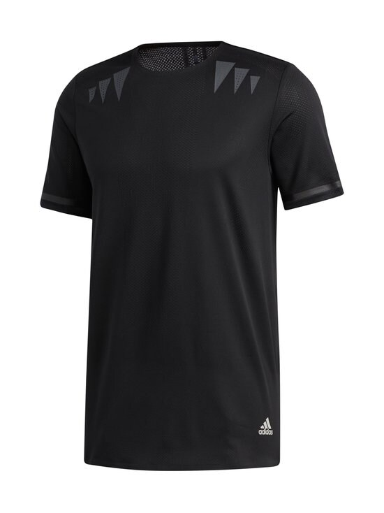 adidas Performance - HEAT.RDY Prime T-shirt -paita - BLACK | Stockmann - photo 1