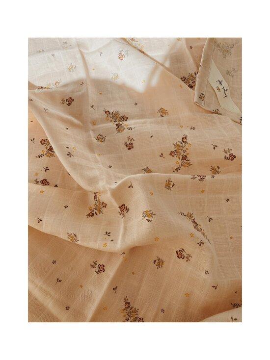 Konges Sløjd - Muslin Cloth -harso 3-pack - NOSTALGIE BLUSH | Stockmann - photo 4
