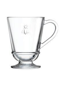 La Rochère - Abeille Hot Drink -lasi 27.5 cl - TRANSPARENT   Stockmann